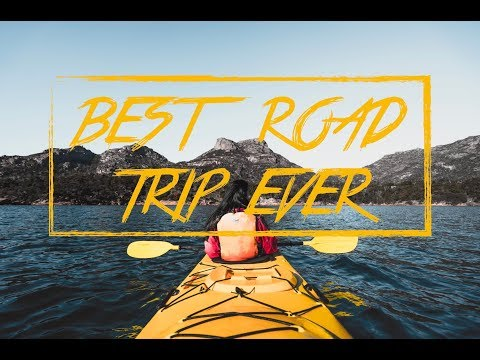 Melbourne and Tasmania Road Trip
