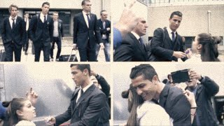 Cristiano Ronaldo - The Truth - Part 5