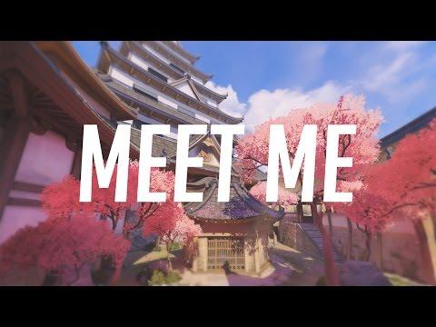 Meet Me  Overwatch Montage Edit