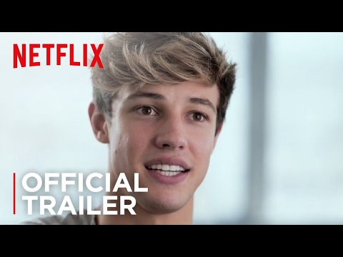Chasing Cameron na Netflix