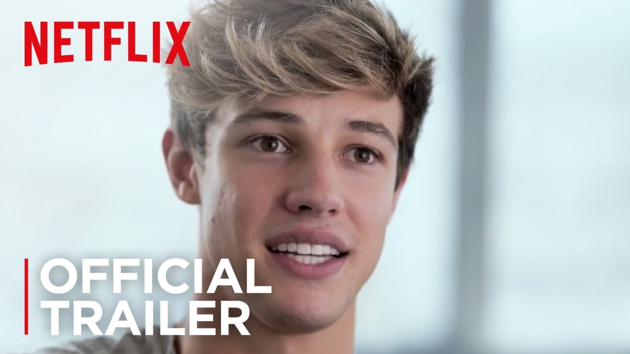 chasing cameron official trailer hd netflix youtube
