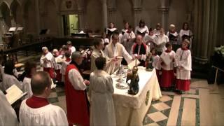 Communion - St. James