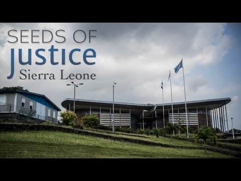 Seeds of Justice: Sierra Leone | Trailer