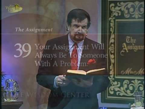 7 Necessary Persuasions That Helped Me Survive My Seasons of Endurance | Dr. Mike Murdock