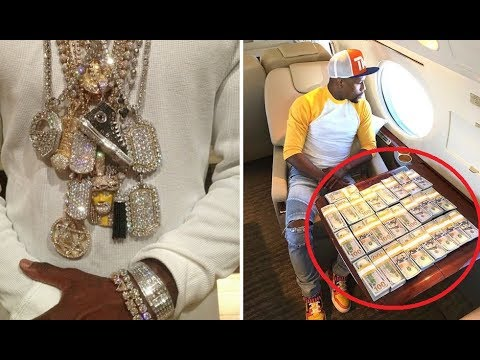 Ridiculous EXPENSIVE Things Floyd Mayweather Owns