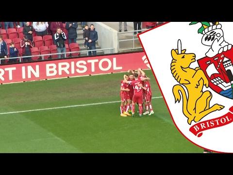 Highlights: Bristol City 1-0 Rotherham United