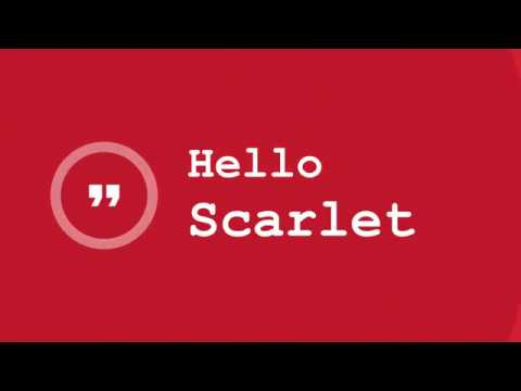 Scarlet Notes For Android