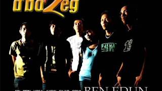 DBOZEG - THE BEST OF SUNDA BAND EDUN