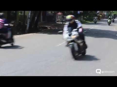 Superbikes of Kollam - Quilon Superwheelz