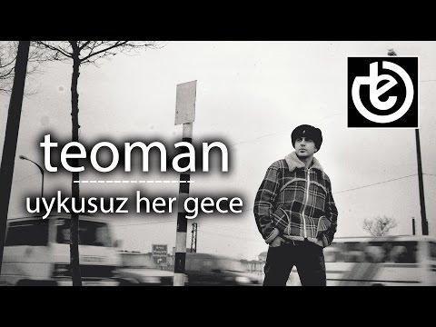 Teoman - Uykusuz Her Gece