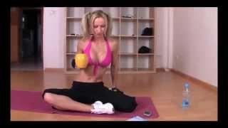 фитнес для похудения видео(, 2015-09-06T10:51:38.000Z)