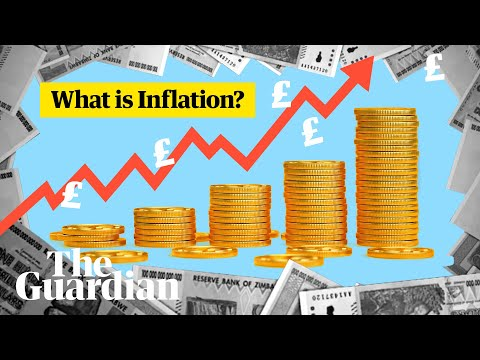 What is inflation? Economics explained