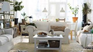 Best Ikea Living Room Designs For 2012 [hd]