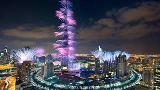 Dubai City | World's most Beautiful city | Azhar Vlogs |