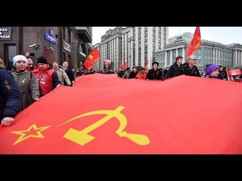 هل يستطيع الحزب الشيوعي في روسيا الإطاحة بالرئيس بوتين ؟  - 22:21-2018 / 3 / 10