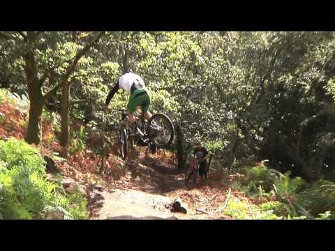 Rapid Fire: Brendan Fairclough, Sam Reynolds and Olly Wilkins on Trail Bikes