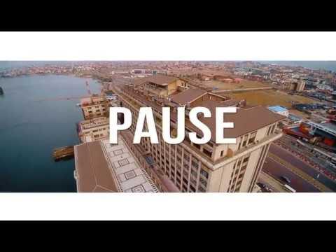 Kiff No Beat Pause ft Dadju (Extrait du clip)