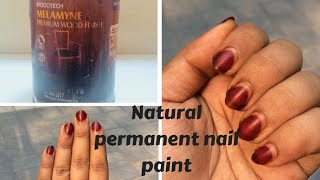 ശർക്കര മൈലാഞ്ചി /henna paste for nails/arq mehndi at home/sharkkara maylanchi