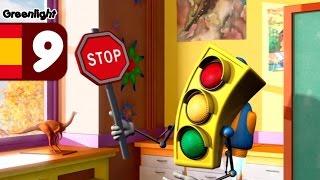 Luz verde - Las señales de tráfico, se...