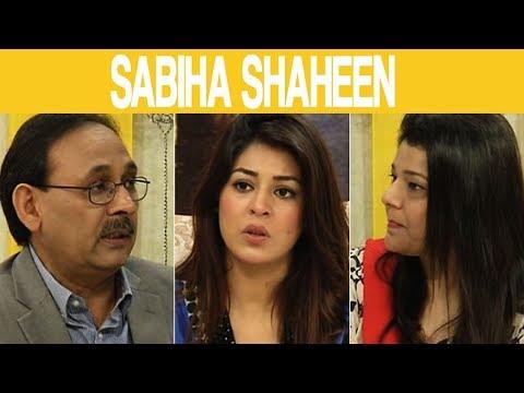 Mehekti Morning - SABIHA SHAHEEN - 31 July 2017 - ATV