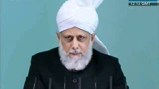 presented-by-khalid arif qadiani-khutba juma-02-09-2011.ahmadiyya.clip1