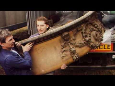 Opera house talisman films scotland