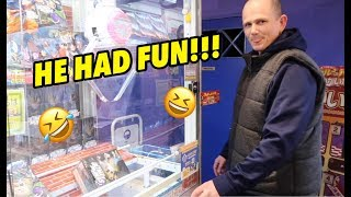 he-had-fun