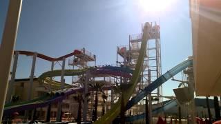 Giovanna, Slide Experince. BH Mallorca, Magaluf