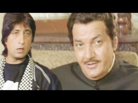 Shakti Kapoor, Prem Chopra - Veerta -...