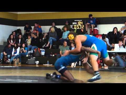 2014 NCWA Southeastern Conference Championship Highlights 7