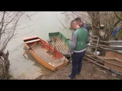 Rruga e pashtruar, udhëtohet nëpër liqe - 08.02.2018 - Klan Kosova