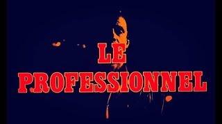 Профессионал  Le Professional  Jean Paul Belmondo   1981  Trailer