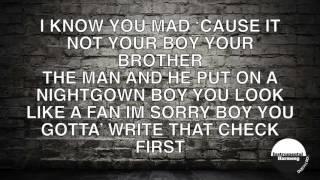 Hakeem Lyon vs Freda Gatz Rap Battle Lyrics, Empire Season 2