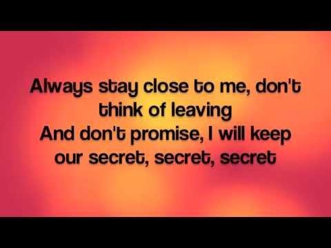 Lolita by The Veronicas   Lyrics