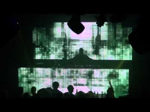 John '00' Fleming (FULL LIVE SET) - Luminosity & Perfecto Fluoro @ Amsterdam Dance Event 16-10-2013