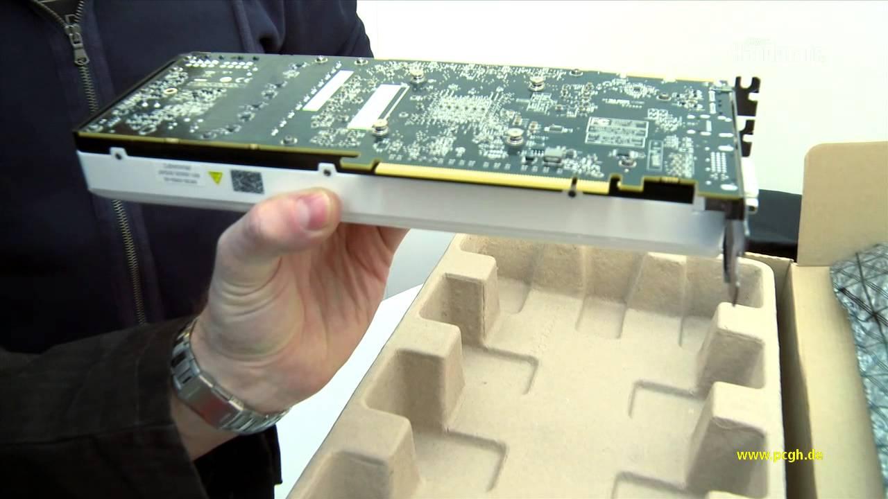 Sapphire Radeon HD 7950 Mac Edition: Schnellste Radeon für Mac [PCGH]