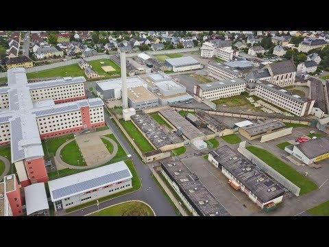 Eine Kleinstadt hinter Gittern - Die Gefängnisanlage Wittlich HD