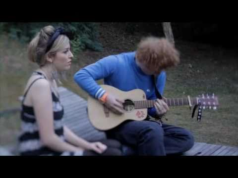 Someone Better Than You Live by Quiksilver woman Leddra Chapman and Ed Sheeran