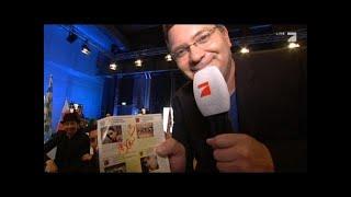 Elton im Green Room, Teil 1 - Bundesvision Song Contest