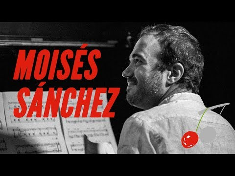 Master Class con Moisés P. Sánchez en la Escuela de Música Creativa