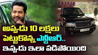Special Story On Fancy Number Craze For Vehicles | ABN Telugu
