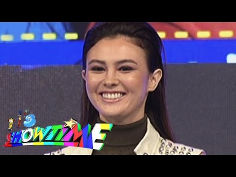 It's Showtime: PBB's Dazzling Daughter from Bulacan, Cora Waddell