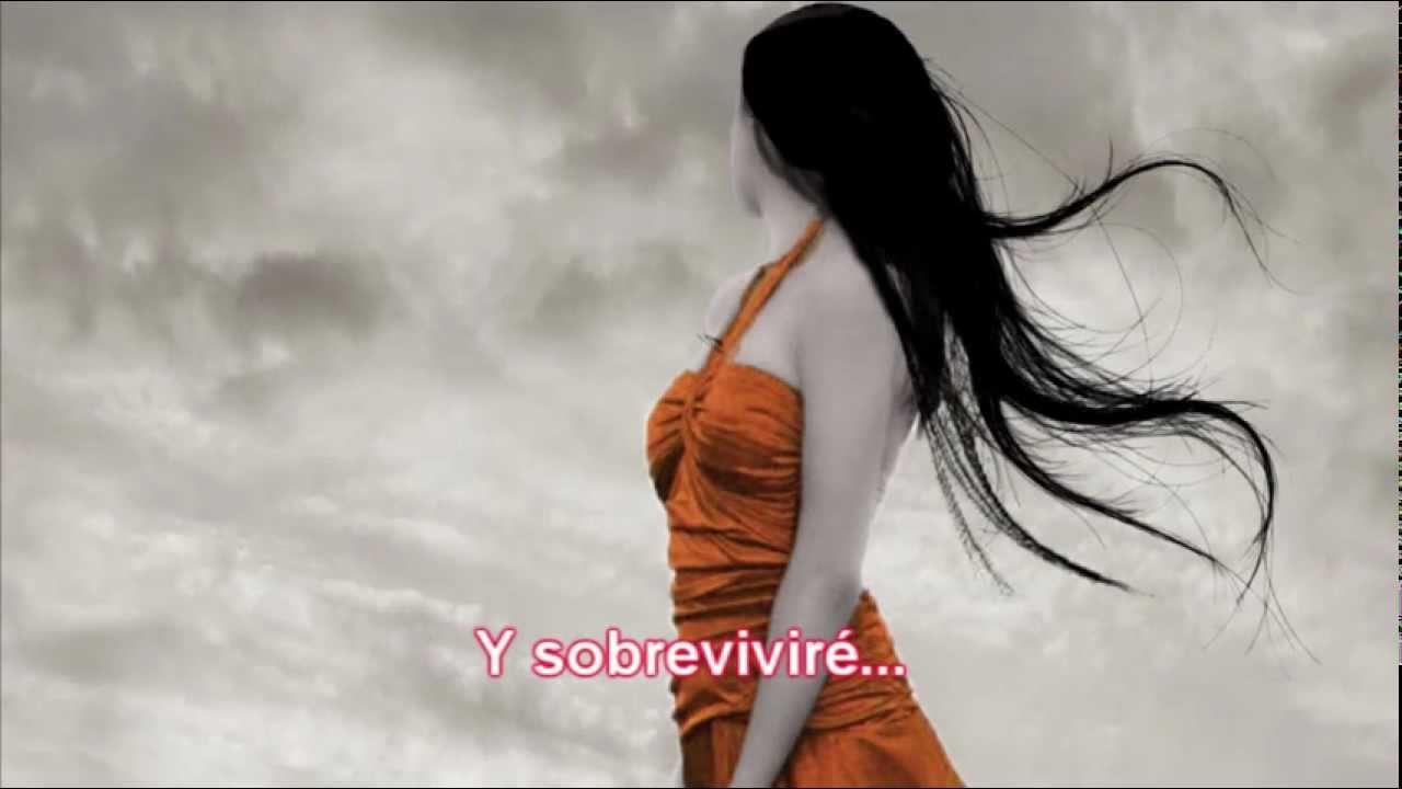 Sobreviviré - Yuridia