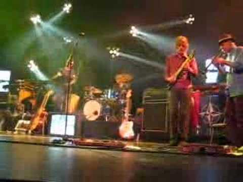 Spinvis - Dag 1 Live