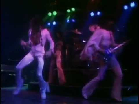 QUEEN live The old grey whistle test 1975 part two