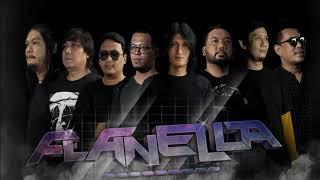 Flanella - Hal Tersulit (live 20th Flanella)
