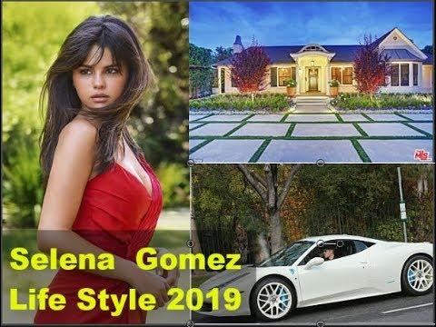 Selena Gomez Personal Life Style 2019