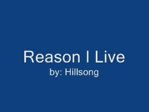 Reason I Live by Hillsong.wmv