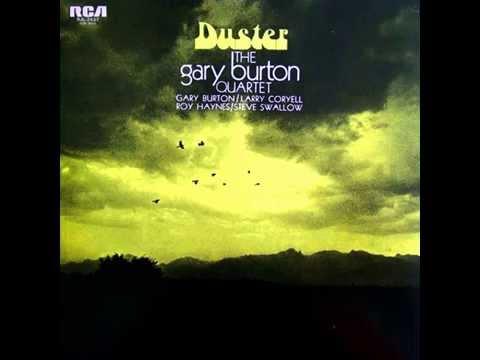 The Gary Burton Quartet - Response (HQ Audio)