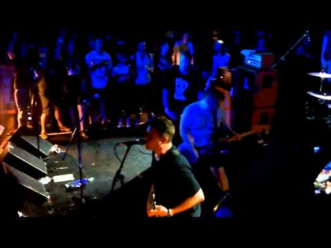 Dillinger Four - DoubleWhiskeyCokeNoIce (live at Fest 12, 11/02/13) (4of 4)